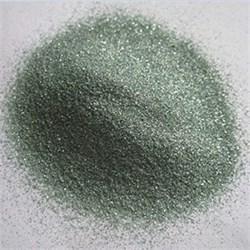 Карбид кремния зеленый 63С - фото 5125