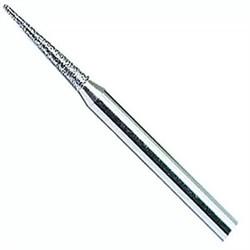 Игла алмазная 3908-0035, d=8.0, L35мм, угол 60гр., 0,25 карат - фото 6046